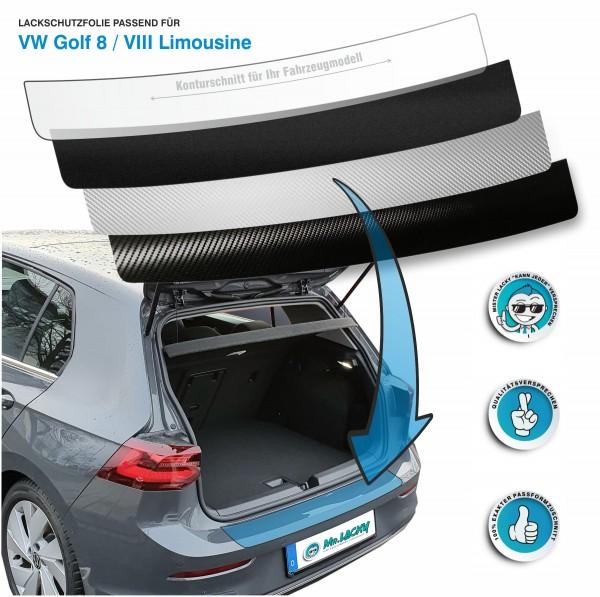Lackschutzfolie_Ladekantenschutz_VW_Golf_8_Limousine